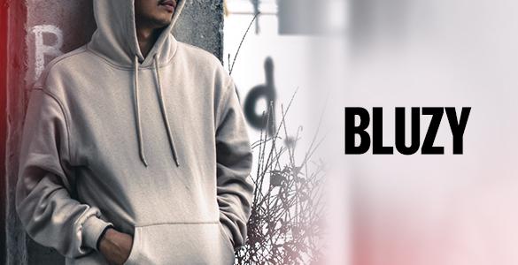 Bluzy -30%!